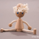 RealWoodenToys.com---'Hair-Head'